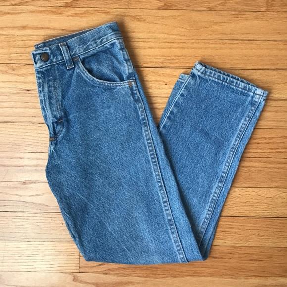 rivenditore di vendita modellazione duratura prevalente canyon river blues Jeans   Vintage Mom   Poshmark